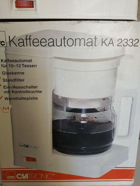 Продается кофеварка электрическая