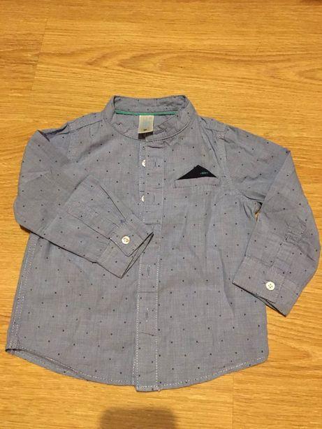 Рубашка для мальчика Baby Club
