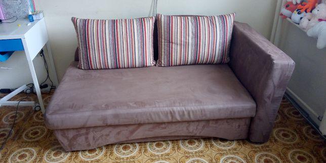 Łóżko sofa sofka rozkładana