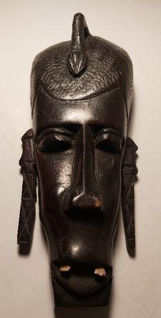 Escultura africana Angola antiga