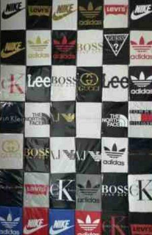 MEGA WYPRZEDAŻ koszulek koszulki damskie męskie Boss levi's Nike