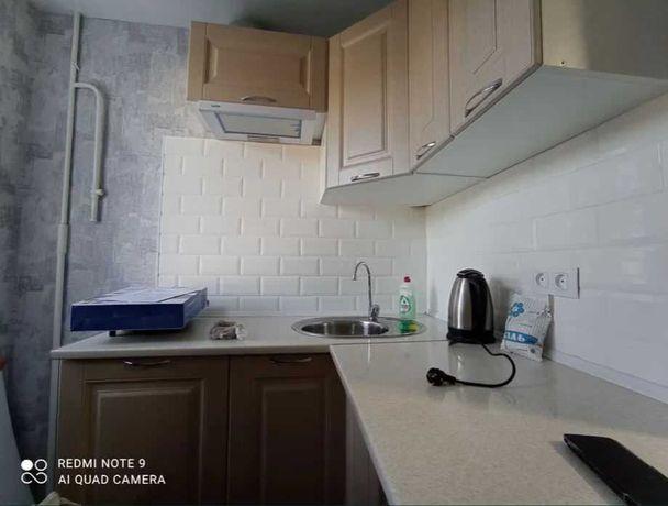 1 комнатная смарт квартира с евроремонтом на Ген. Бочарова!