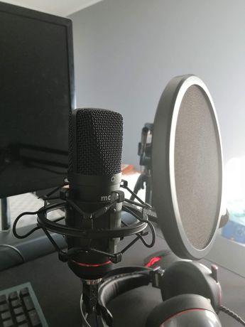 Mikrofon pojemnościowy USB MOZOS MKIT-900PRO