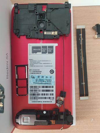 Xiaomi Redmi 8, 8a , разбор