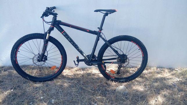 Bicicleta rockrider  RR 540 M [ como nova ]