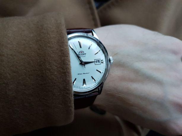Zegarek Orient Bambino V2 FAC00005W0