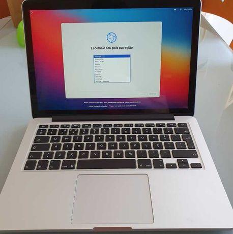 MacBook Pro 13' em excelentes condições