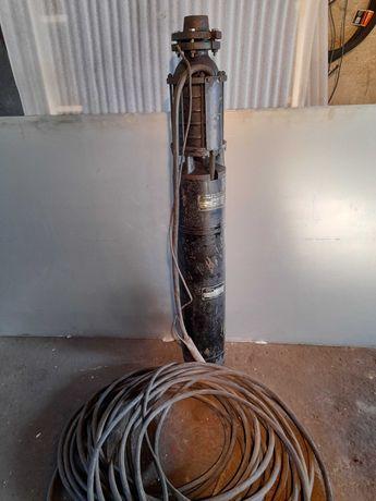 Pompa głębinowa Czeska