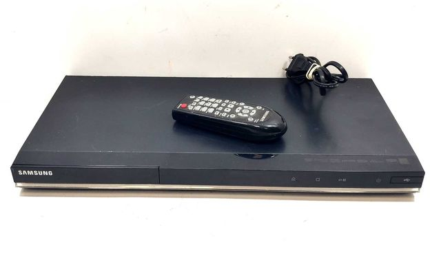 Odtwarzacz DvD Samsung DVD-C550