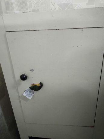 Продам сейф 3000 руб