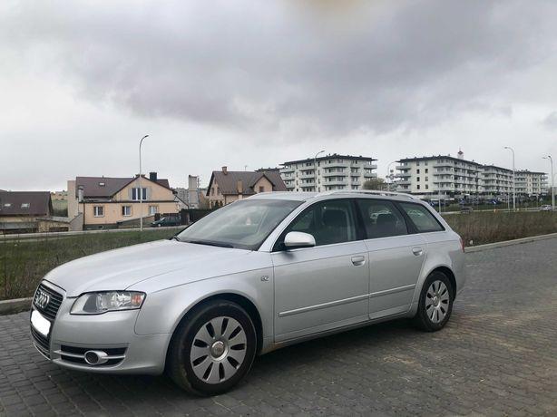 Audi A4 B7 Kombi 2005r. Bardzo dobry stan.