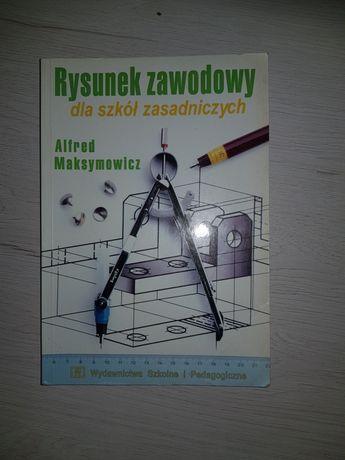 Sprzedam książkę Rysunek techniczny
