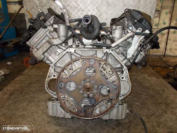 Motor BMW 745 D 299 CV - M67D44 / 448D1