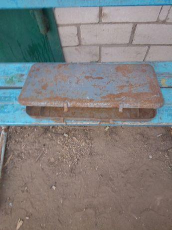 Ящик для инструментов СССР