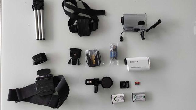 Kamera sportowa Sony HDR-AS200VR