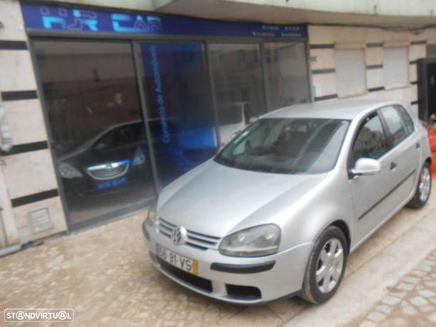 VW Golf 1.4i Confortline JE+AC