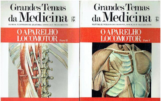 7657 - Medicina - Coleção Grandes Temas da Medicina