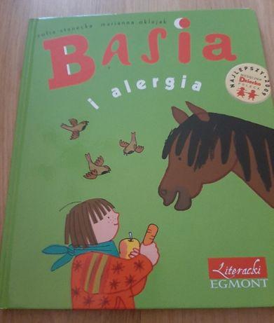 BASIA i alergia Zofia Stanecka