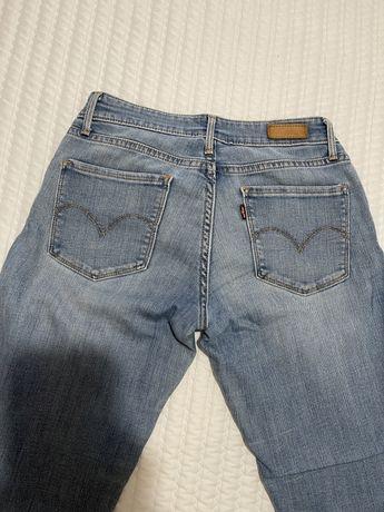 Jeans Levis 925- originais