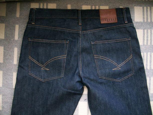 новые джинсы Firetrap Blackseal, Levis 34 Англия