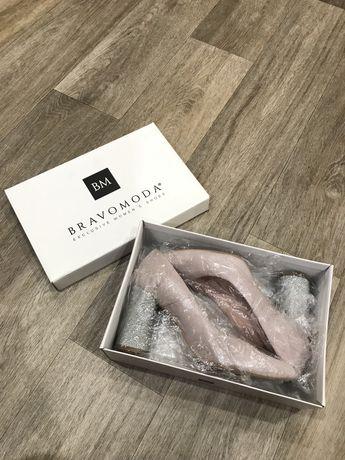 Женские туфли Bravomoda ( mango zara bershka ecco )