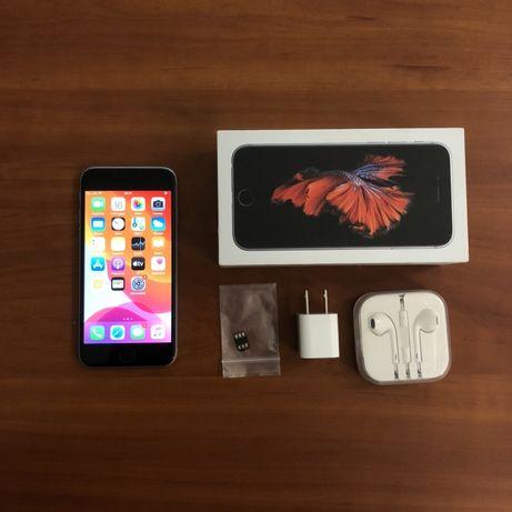 IPhone 6s 32gb gevey 14.1