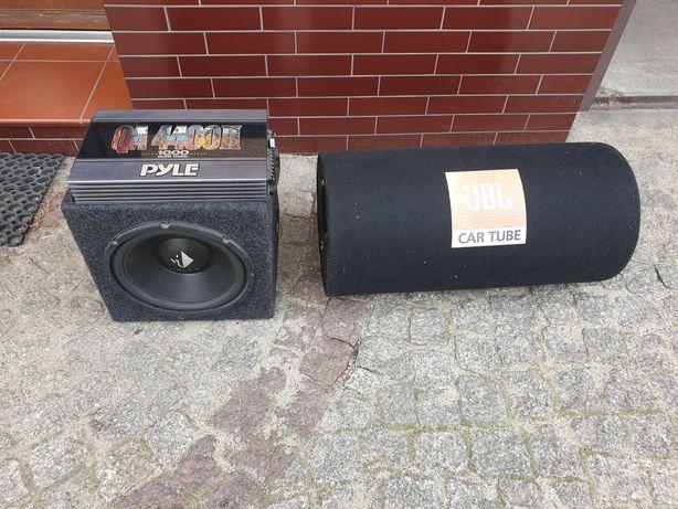 Głośnik samochodowy Tuba SUBWOOFER JBL CTX 3000
