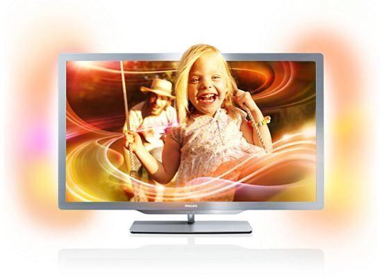 Telewizor LED Philips  42PFL7406K/02