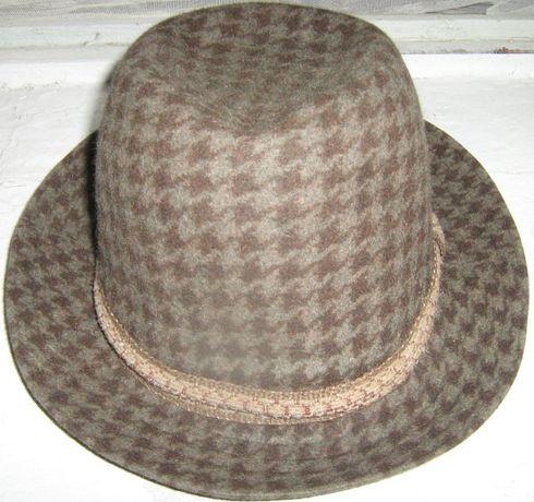 Шляпа мужская Christys' London (Англия)