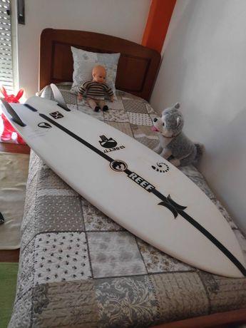 Prancha surf epóxi 39,5l