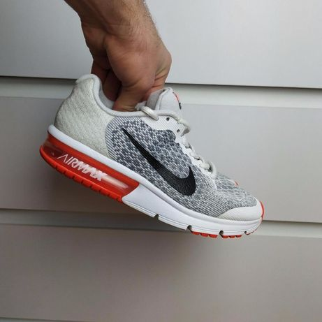 Nike Air Max Sequent, р 38,5 (24 см)