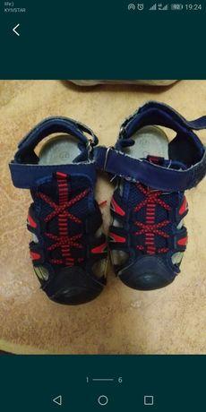 Обувь на мальчика, ребёнка