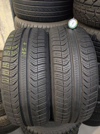 2X 205/50R17 Pirelli Cinturato All Season 2015r 6,5mm Faktura ADIGO