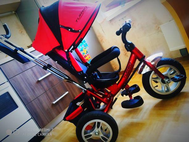 Велосипед детский трёхколёсныйTurbo Trike! Состояние отличное.