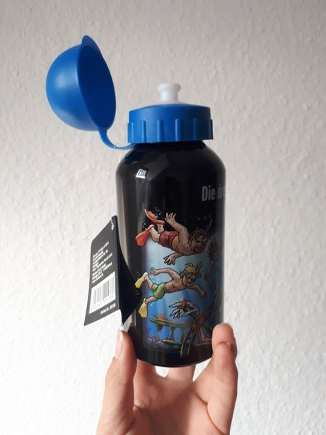 Бутылка для школы для напитков