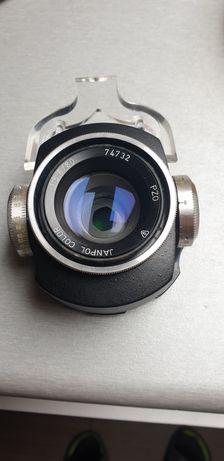 Obiektyw powiększalnikowy Janpol Color