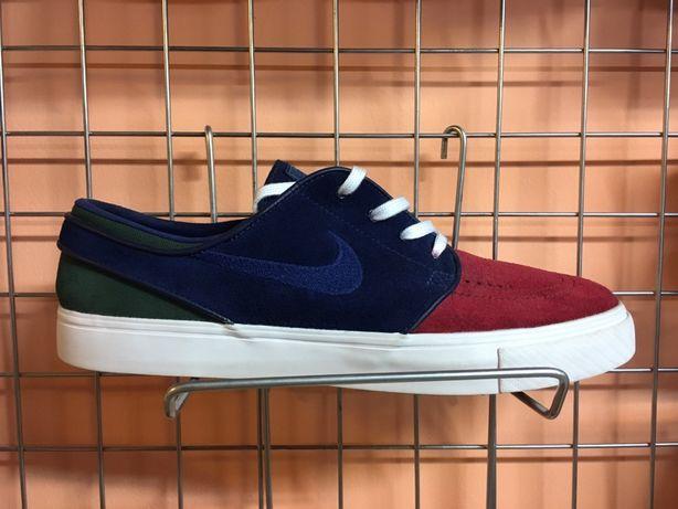 Nike Stefan Janoski r. 44,5 w stanie BDB