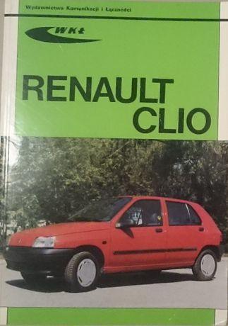 Renault Clio - poradnik użytkownika, wersja rozszerzona