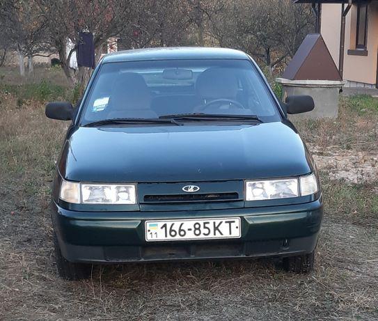 ВАЗ 2112 2002г.