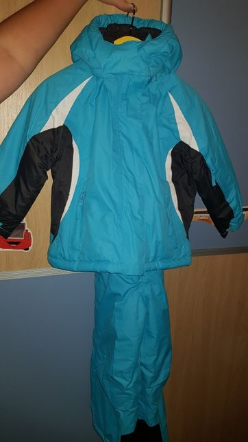 Детский термо костюм (куртка+штаны)