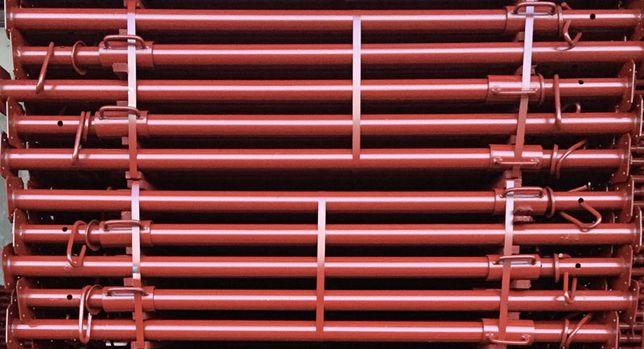 Nowa Podpora stropowa podpory stemple budowlane metalowe szalunki