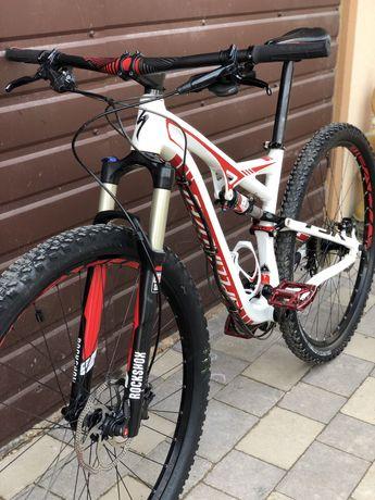 Велосипед Specialized comp FSR 29 колеса