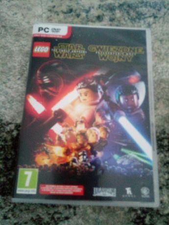 Płyta LEGO star wars-przebudzienie mocy