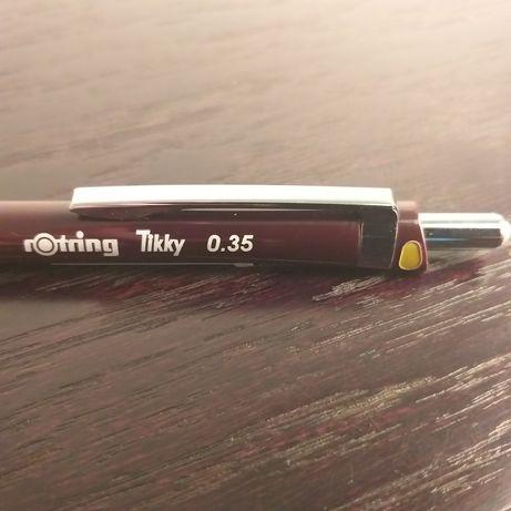 Rotring Tikky 0.35