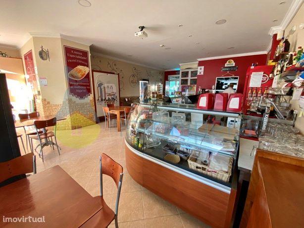 Café / Snack Bar em Portimão  Café / Snack Bar in Portimão