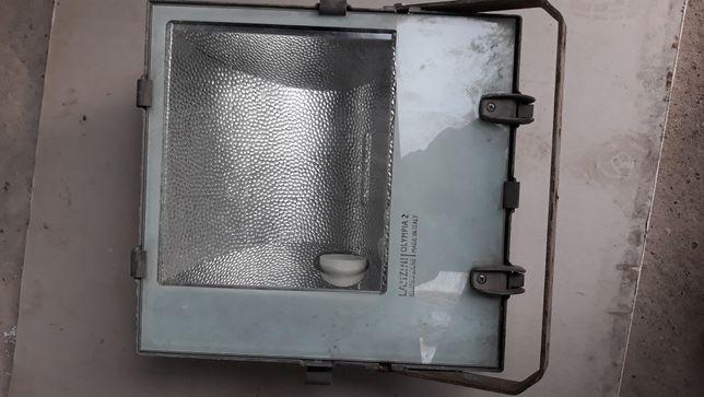 Duży  halogen oświetleniowy   lanzini
