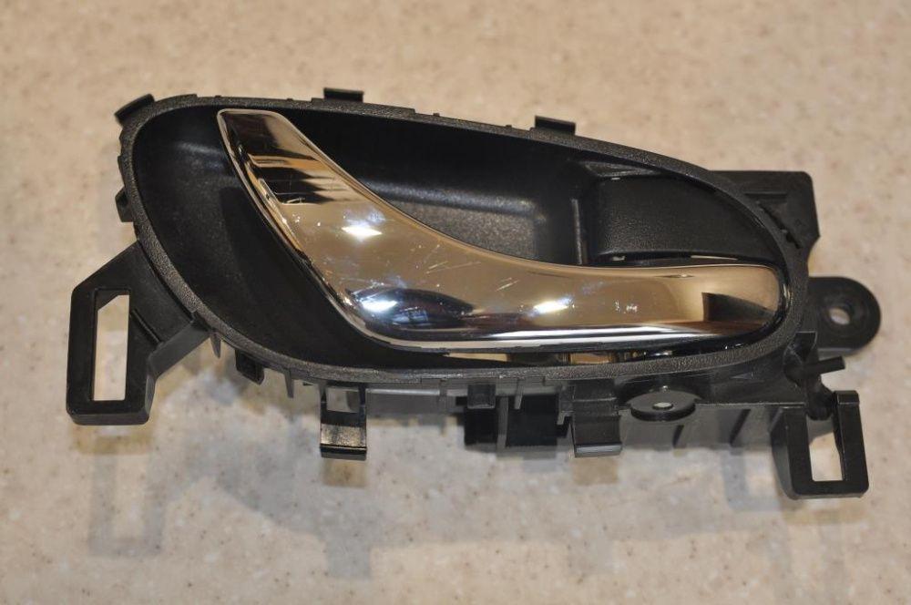 Внутренняя ручка правой задней двери Nissan ROGUE 14 Запорожье - изображение 1