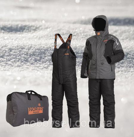 Продам  Костюм зимний мембранный Norfin APEX -15 °/ 8000мм / M