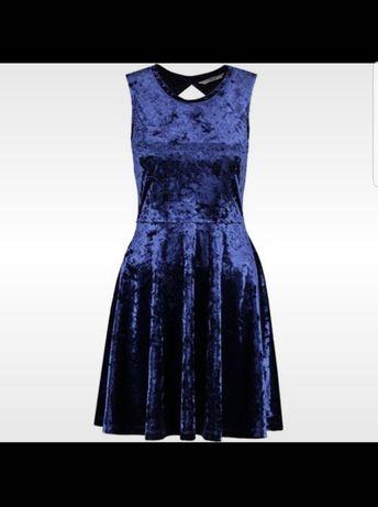Sukienka z dżerseju only