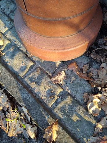 komin ceramiczny